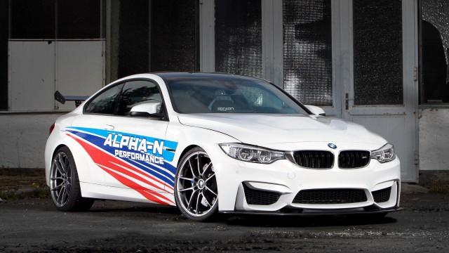 Alpha-N-BMW-M4-1
