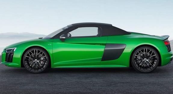 Audi-R8-V10-Spyder-2
