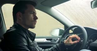 Kako drzite volan