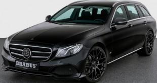 Mercedes Brabus TModel