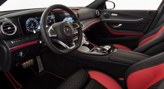 Mercedes-Brabus-T Model-3