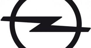 Opel novi logo