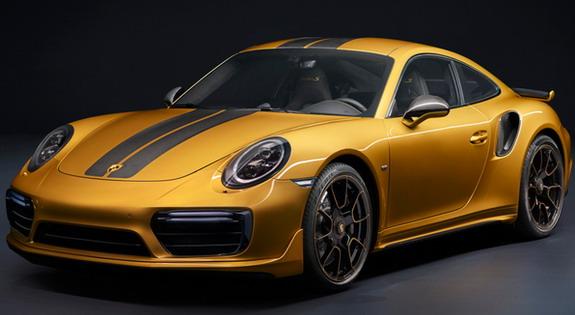 Porsche-911-Turbo S-Exclusive-1