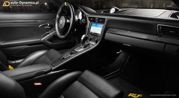 Porsche-911-turboS-Dark-Knight-3