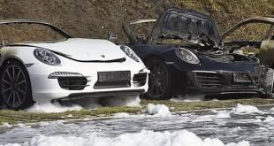 Porschea