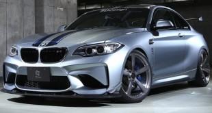 D Design BMW M