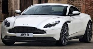 Aston Martin DB AMG