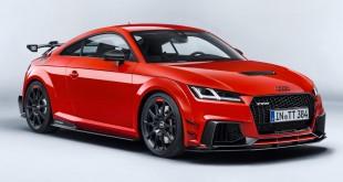 Audi TT se neće više proizvoditi! Biće zamenjen električnim model!