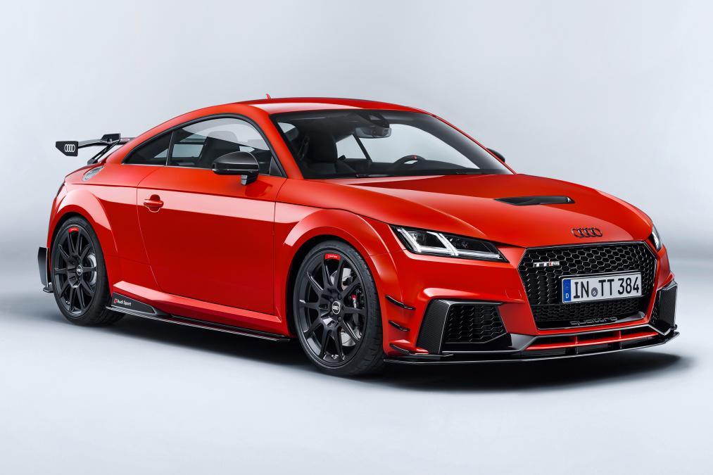 Audi R TT RS