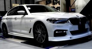 BMW D Design serija