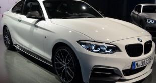BMW Mi M Performance