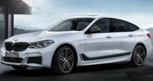 BMW Serie  Gran Turismo
