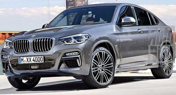 BMW-X4-2018-1