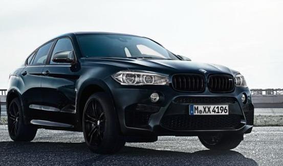 BMW-X5-X6-Black-Fire-Edition-2