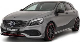 Brabus Mercedes A