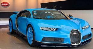Bugatti Hybrid