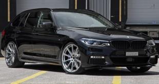 Dahler BMW Serije  Touring