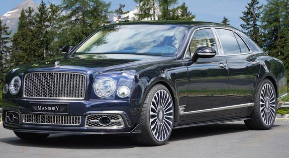 Mansory-Bentley-Mulsanne-1