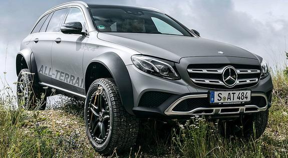 Mercedes-E-klase-All-Terrain-Prototyp-3