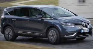 Renault Espace TCe