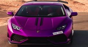 Revozport Ramzig Lamborghini