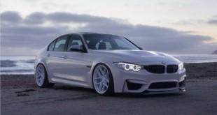 TAG Motorsports BMW M