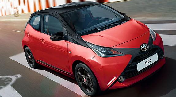 Toyota-Aygo-X-cite-1