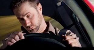 Vožnja uz vrućinu opasnija od alkohola