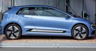 Volkswagen Gen.E Concept