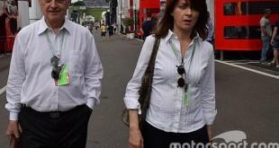 Zoran Stefanović ponovo želi u Formulu 1