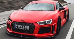 ABT Audi R V