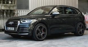 ABT Audi SQ