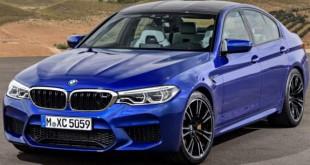 BMW M F
