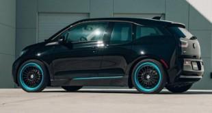 BMW i HRE