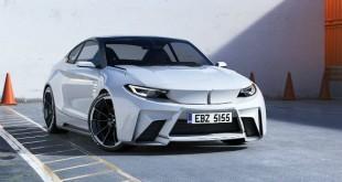 BMW iM