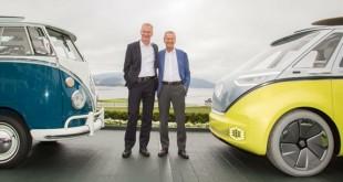 VAG opoziva 124.000 EV vozila