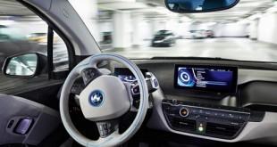 FCA BMW Intel Autonomni sistem