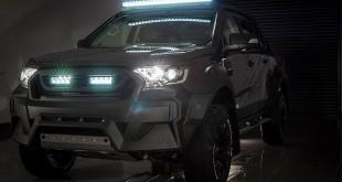 Ford Ranger VR