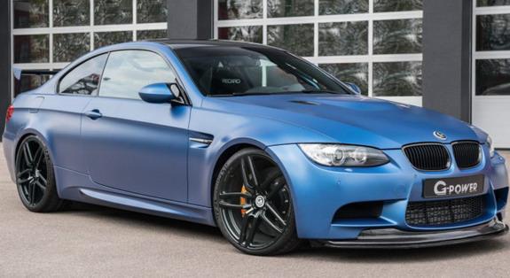 G-Power-BMW-M3-1