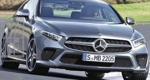 Novi Mercedes CLS