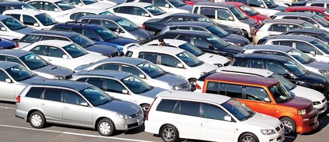 Registracija polovnih automobila