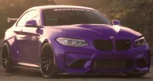 RevoZport BMW M Raze