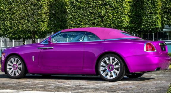 Rolls-Royce-Dawn-Fuxia-2