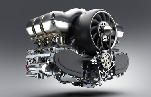 Singer-motor-Porsche-3