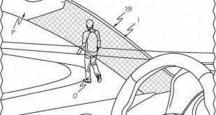Toyota providni stubovi
