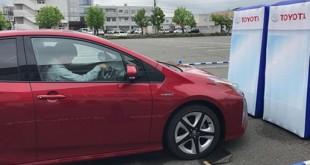 Toyotin sistem smanjuje broj nesreca
