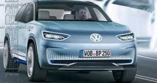 Volkswagen rival