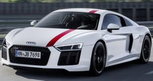 Audi R V RWS