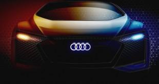 Audi dva koncepta
