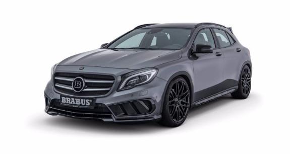 Brabus-Mercedes-GLA-220-CDI-1